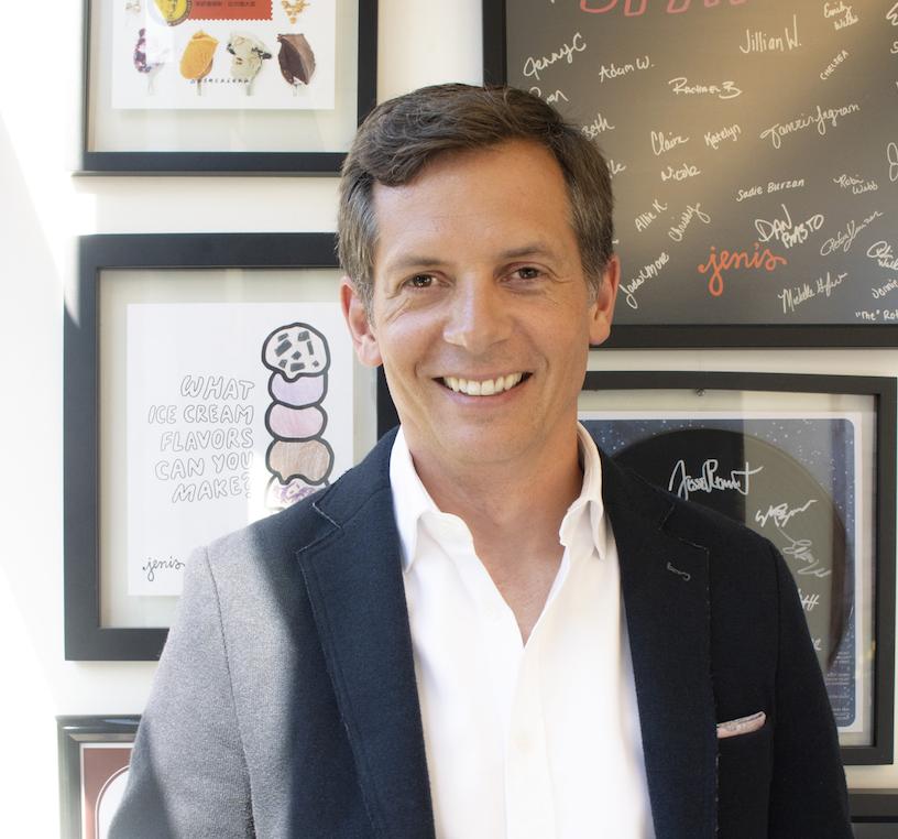 John Lowe - CEO, Jeni's Splendid Ice Cream