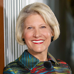 Janet Holliday - President and CEO of The CE Group