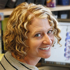 Debbie Eckert - Research Associate Professor