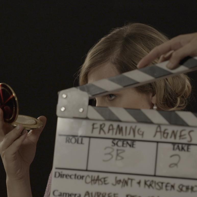 Framing Agnes Short (2018)