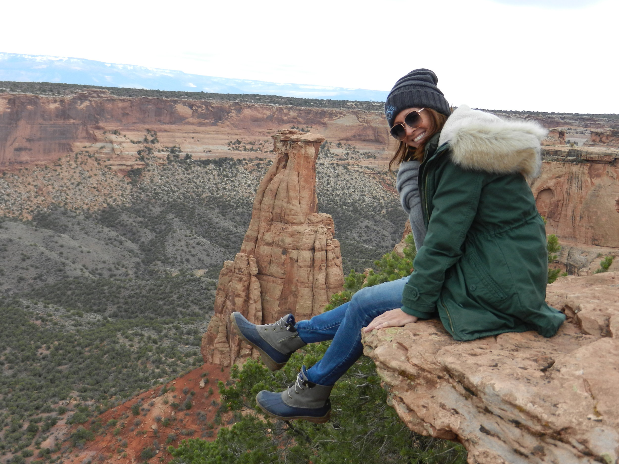 Colorado National Monument 2018