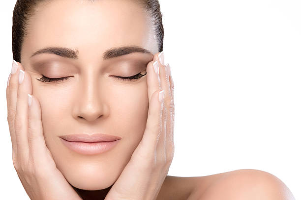 Healthy Skin is beautiful skin