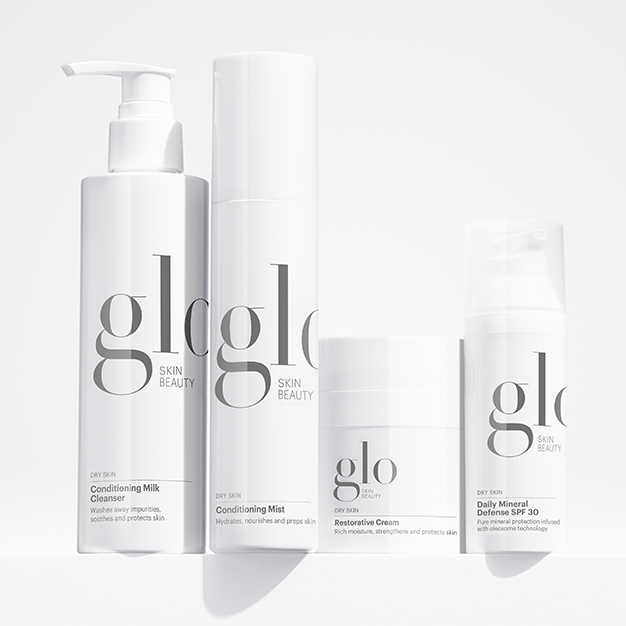 Good Facial products Gloskin Beauty