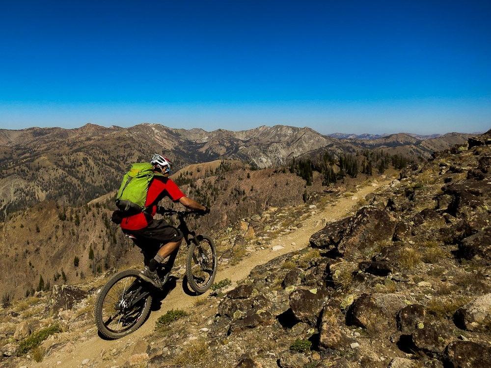 SUMMER - Mountain BikingHiking + BackpackingRegional ExpeditionsAdventure Travel
