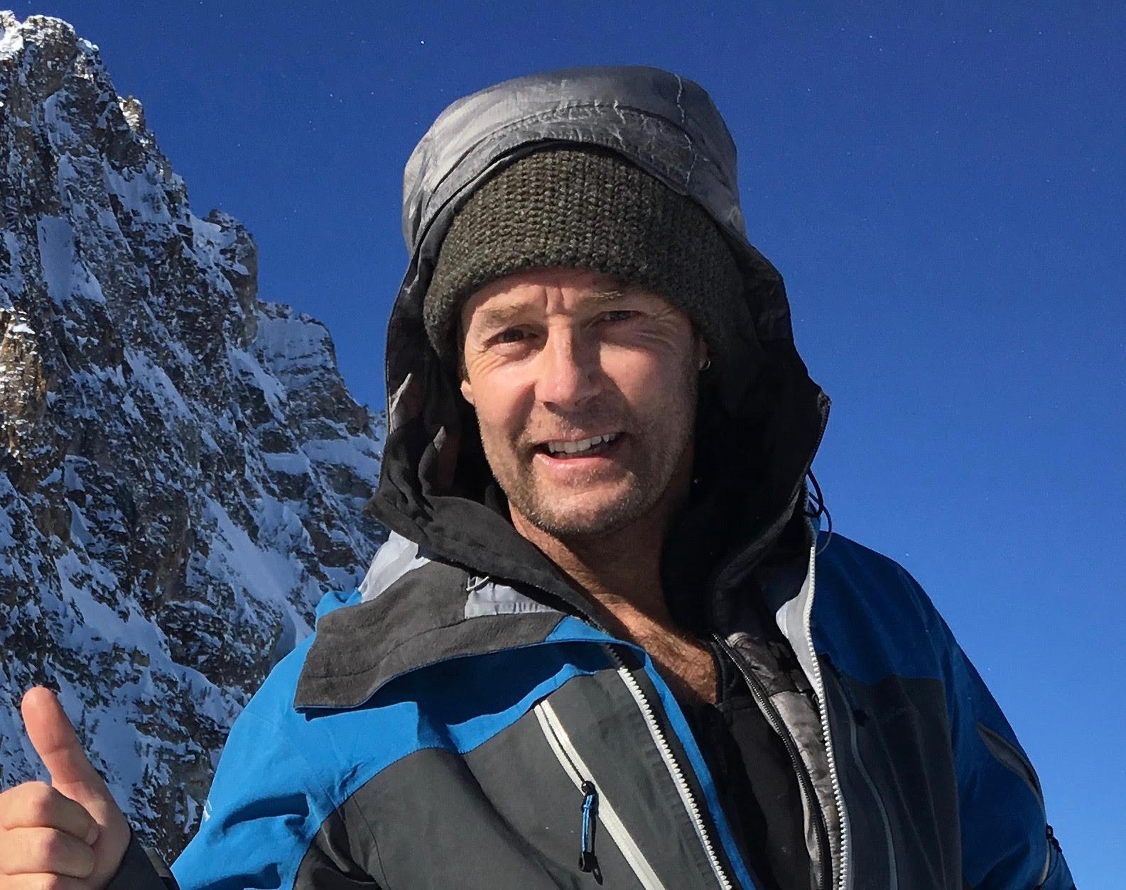 Gerry Moffatt