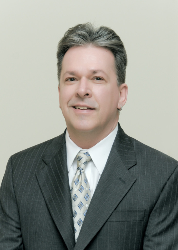 John N. O'Neil, Ph.D. License # LP4307