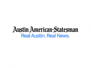 """Heartbreak & Hope"" Austin American-Statesman"