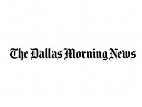 """""""Rolling Up on Dixon Circle"""" The Dallas Morning News"""