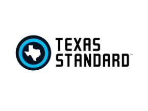 """""""Texas Standard"""" Texas Standard"""