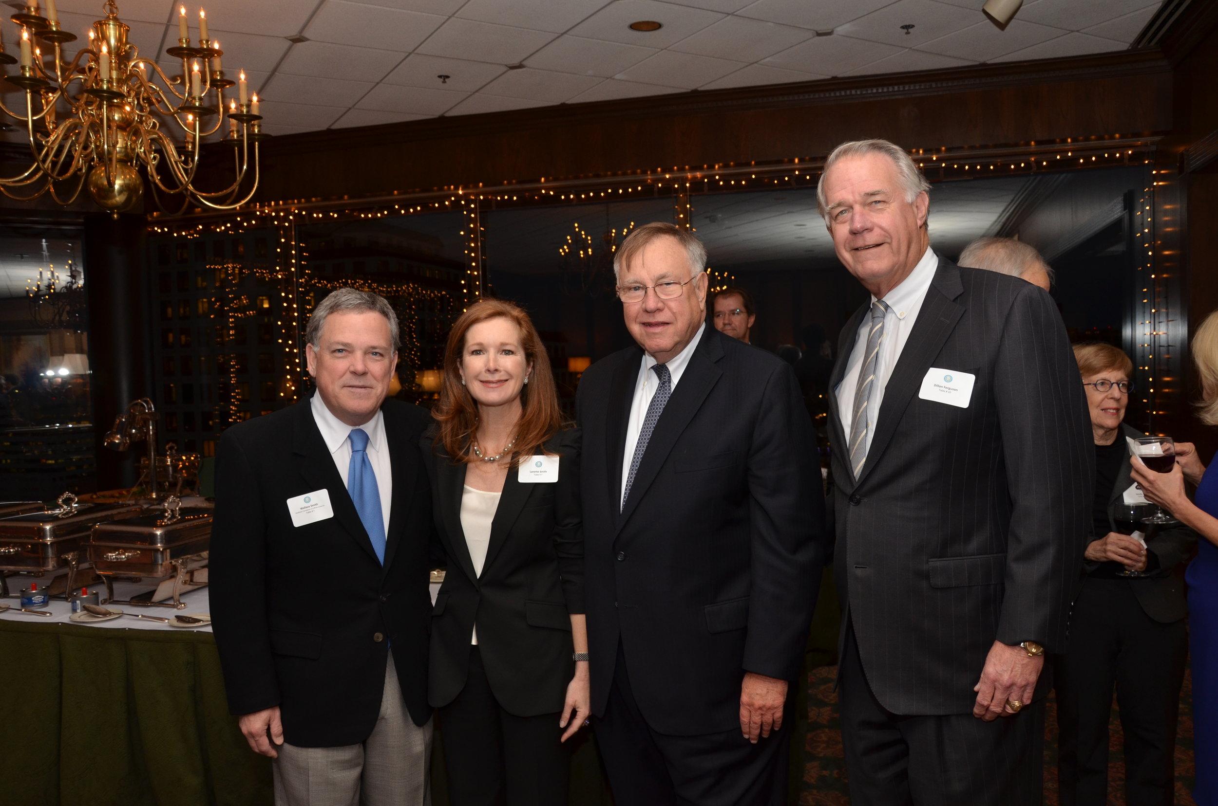 2_Club-President-Wallace-and-Lanette-Smith-John-Fainter-and-Dillon-Ferguson.jpg