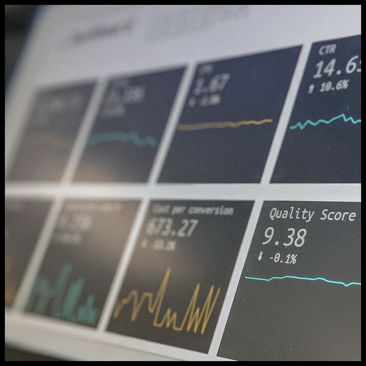 Analytics Services -