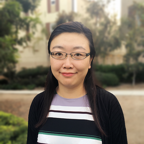 Luxi Feng, PhD - Postdoctoral Scholar at BrainLENS UConn