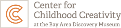 Bay Area Discovery Museum & Center for Childhood Creativity   The mission of the Bay Area Discovery Museum (BADM; Sausalito, CA) is to ignite and advance creative thinking for children. Situatied within the museum, the Center for Childhood Creativity (CCC) bridges the gap between academic research in the fields of neuroscience, education, psychology, and creativity studies with the practitioners charged with raising a generation of future innovators. BADM, the CCC, and brainLENS collaborate on a number of workshops, white papers, and other outreach events.