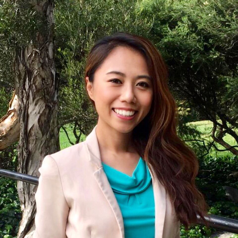 Airey Lau, Ph.D. - Postdoctoral Scholar at BrainLENS UConn