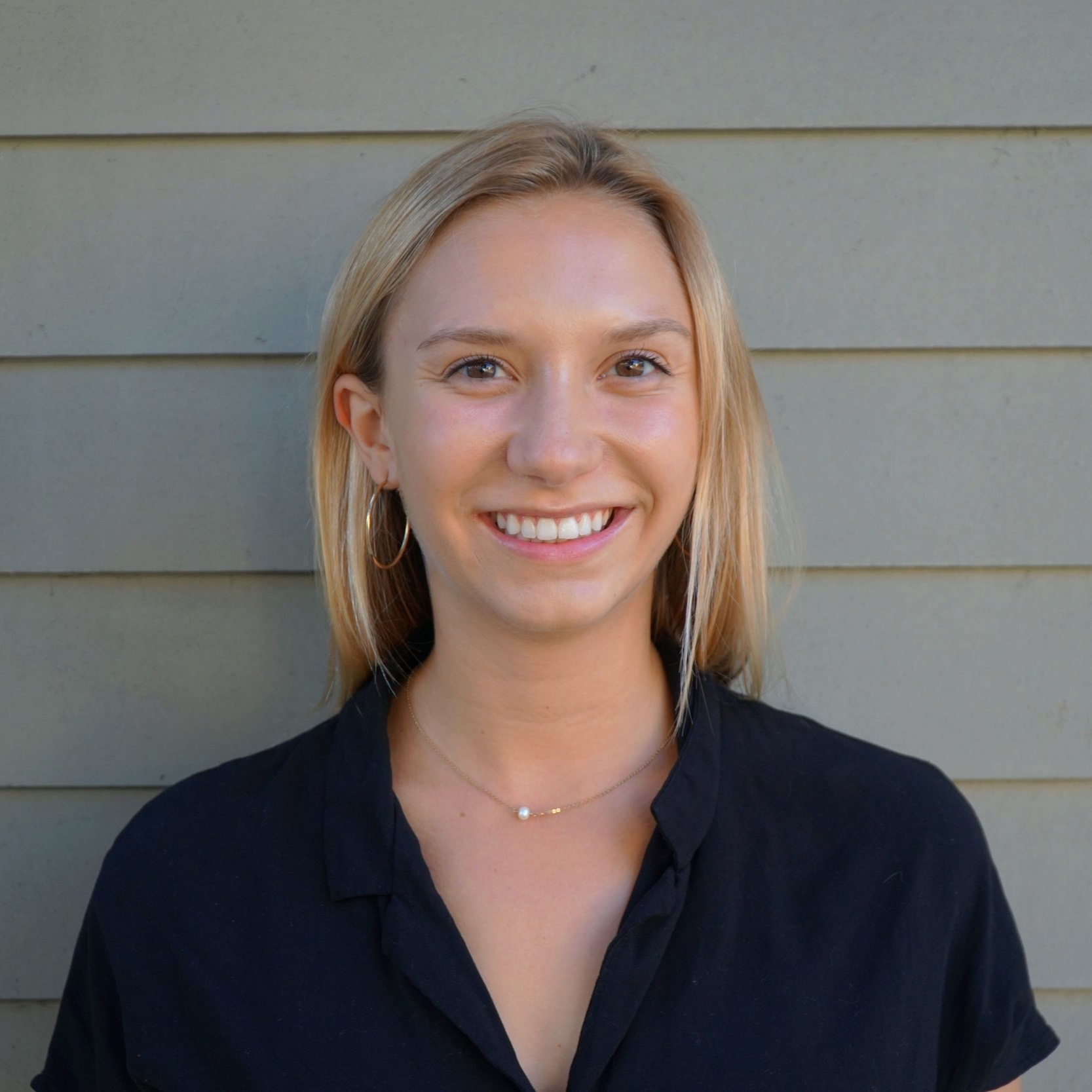 Olivia Belman, B.A. - Family Brain Project Coordinator, UCSF