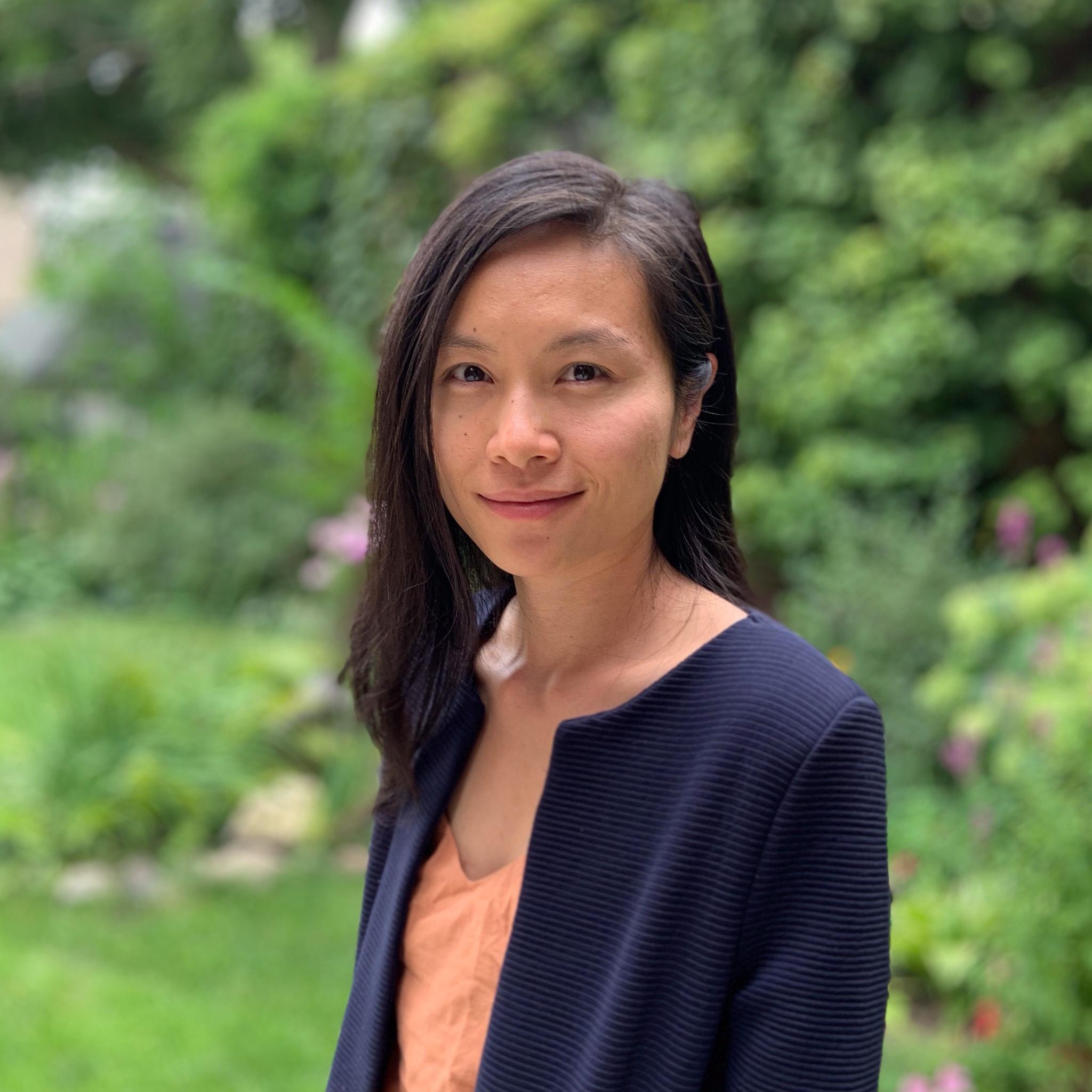 Silvia Clement-Lam, PhD - Postdoctoral Scholar at BrainLENS UConn