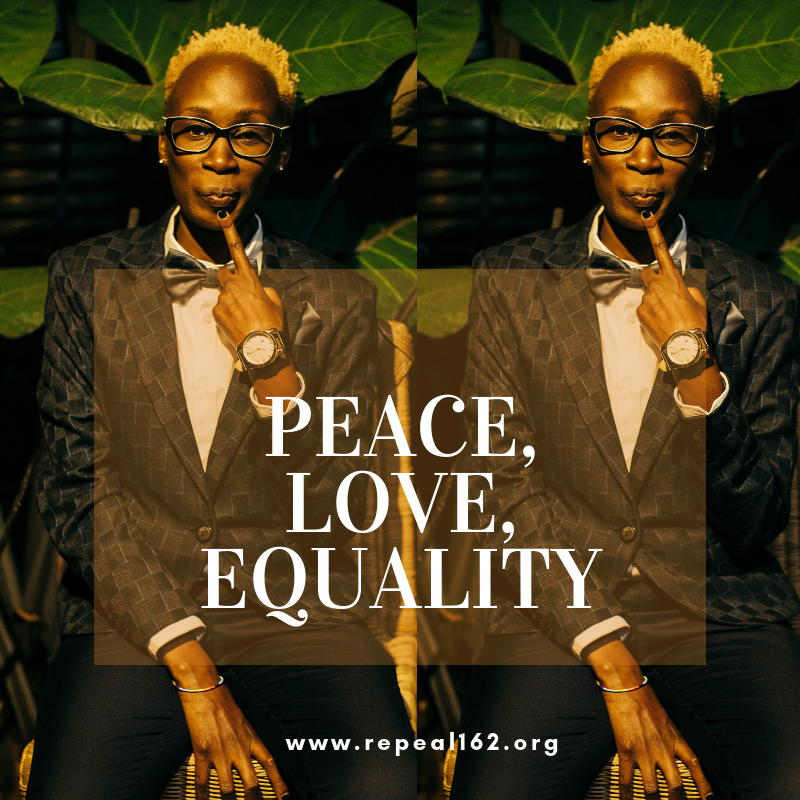 peace love equalty - poster repeal 162 .png