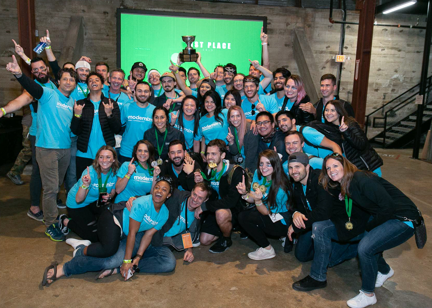 modernize_wins_startupgamesaustin