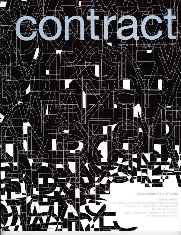 Teasdale Design Studio - Contract