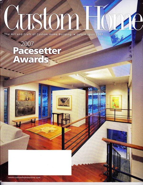 Teasdale Design Studio - Custom Home