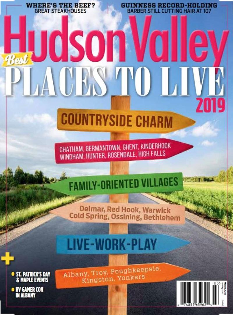Teasdale Design Studio - Hudson Valley