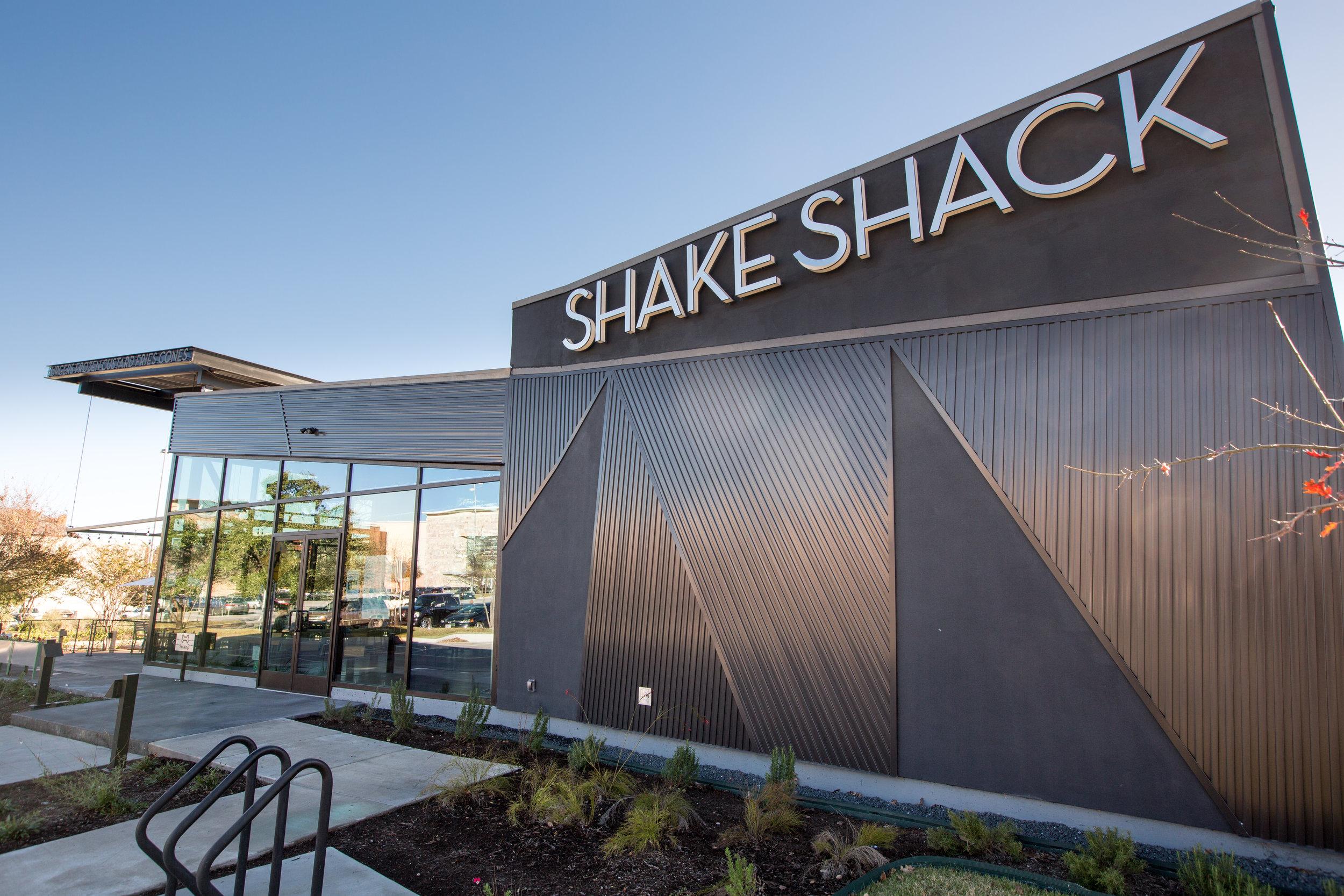 Shake Shack - Domain