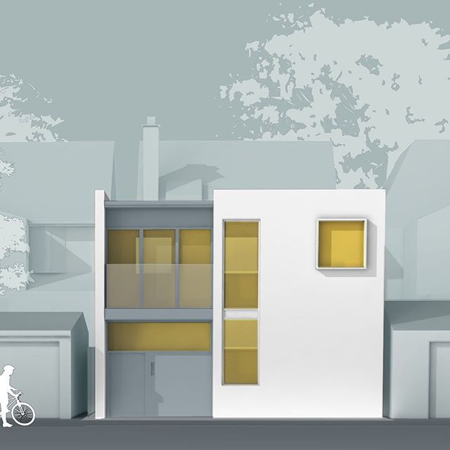Ukkei is coming! . An affordable turnkey solution to building a laneway home, Ukkei is excited to meet you! Register now (👆link in bio) to get more info and learn more. . . . #affordablehousing #urbaninfill #gentledensity #contemporaryhome #lanewayhome #adu #Ukkei