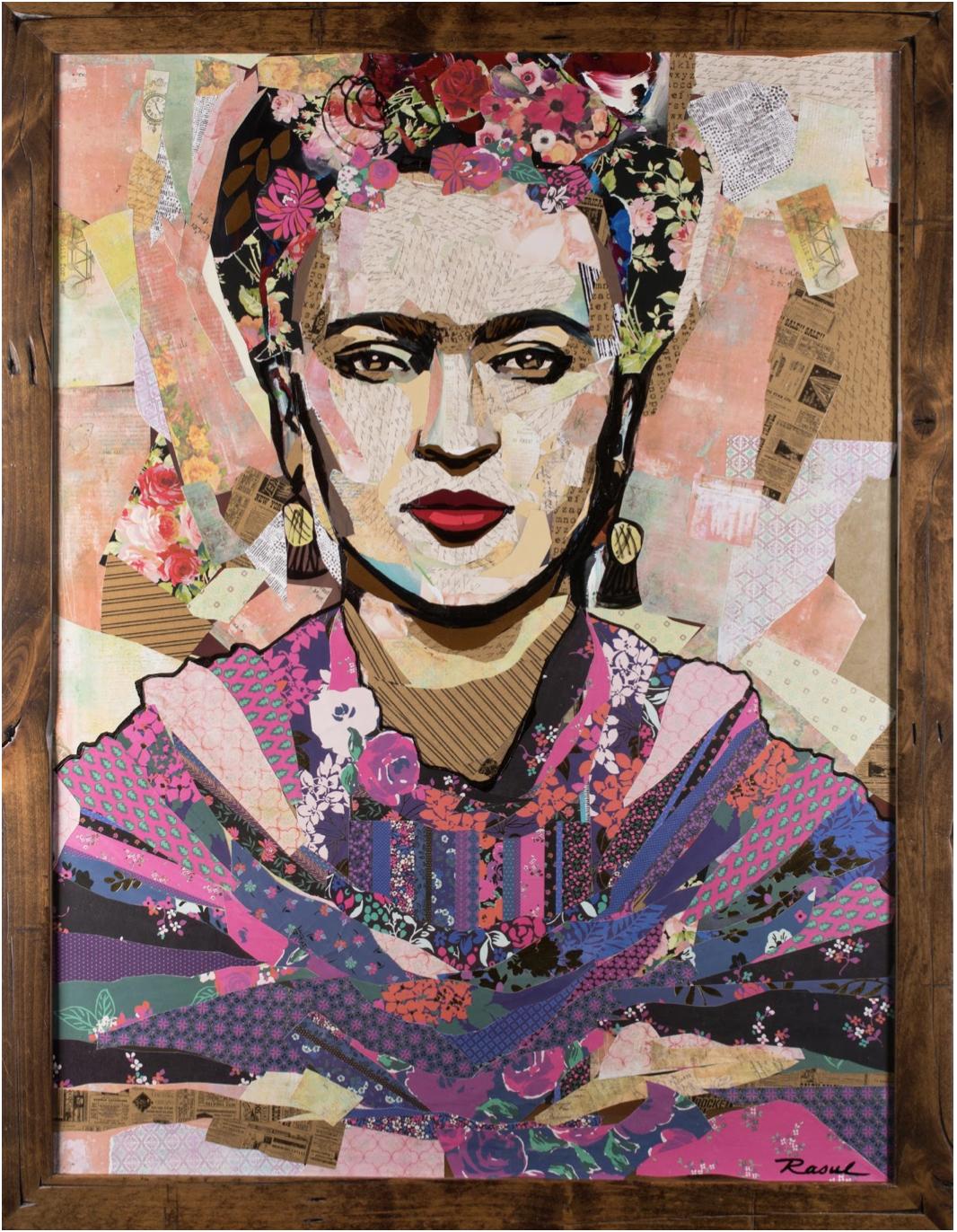 SOLD AT ART Santa Fe - Sold on night 3 of Art Santa Fe 2019 - Contemporary Art Show