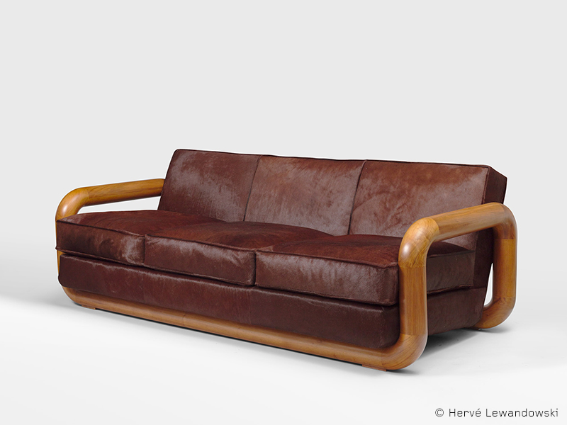 Coin De Repos Pour L'Hiver Sofa