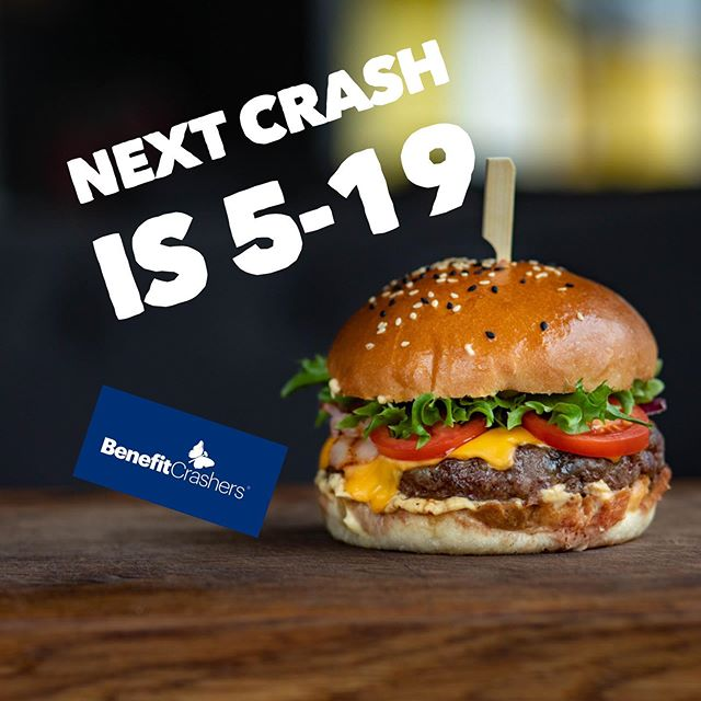 "Jimmy Buffett said it best! ""I like mine with lettuce and tomato Heinz 57 and fried potato""... How do you like your burger?? We have a crash on the 19th. Join us on this crash and get yourself a burger!! Go to our website (link is in our bio) and sign up for emails. We use email to communicate crashes so we can keep it a surprise 💙"
