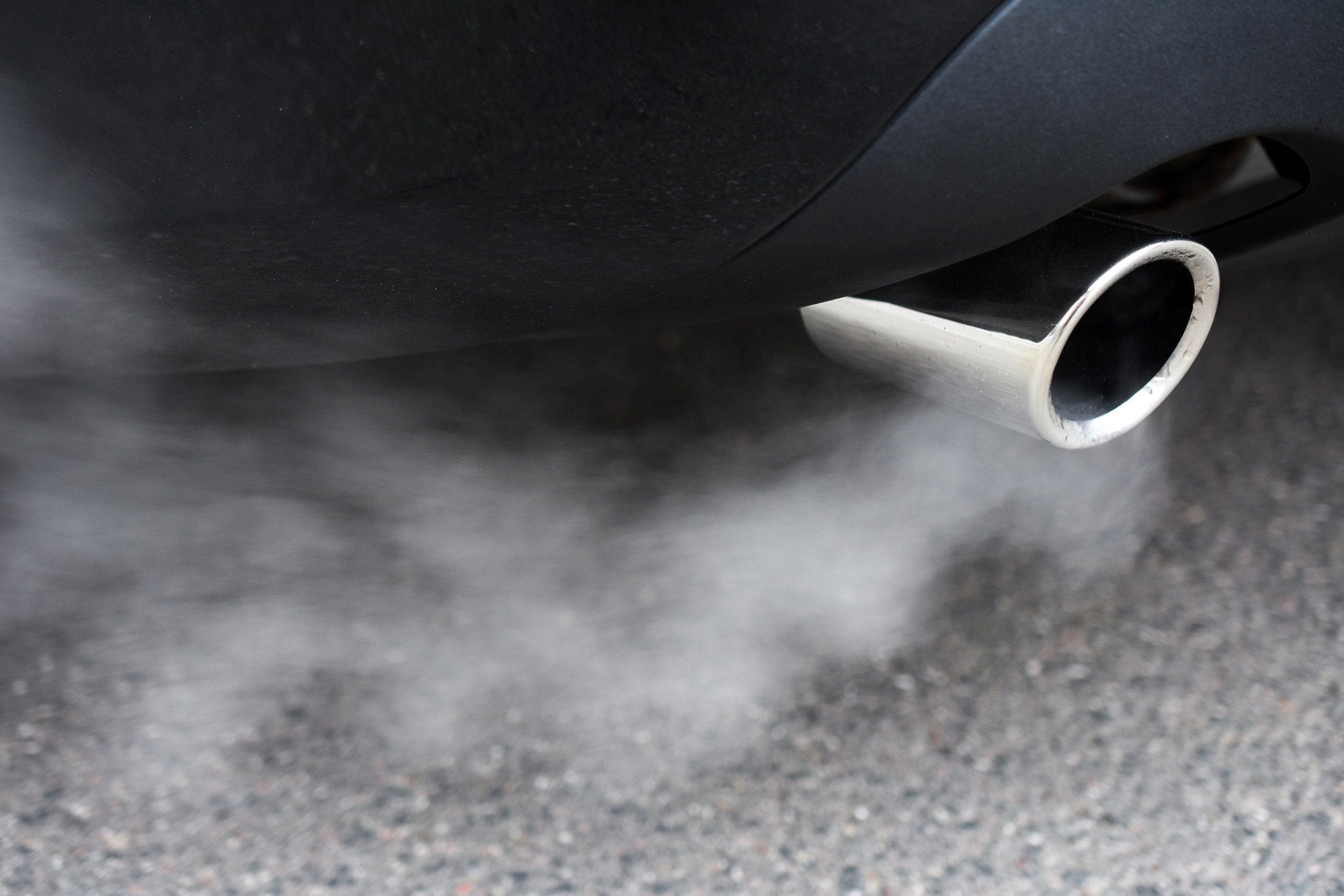 EXHAUST SERVICE - Your vehicle's exhaust system impacts your fuel economy and the safety of your passengers.