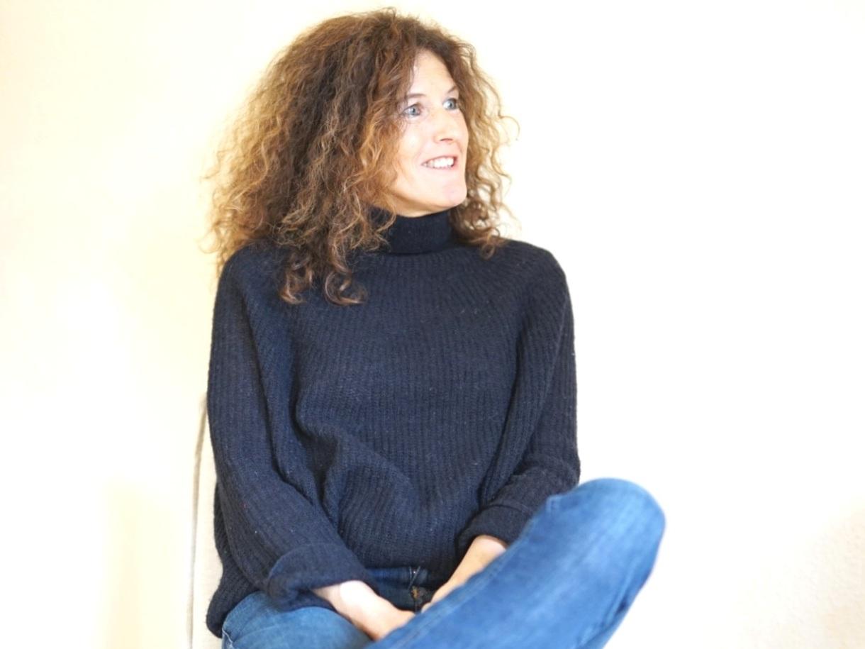 Maria Wolz, Personal Coaching & Mentoring  Photo Credits: Cynthia Wolz