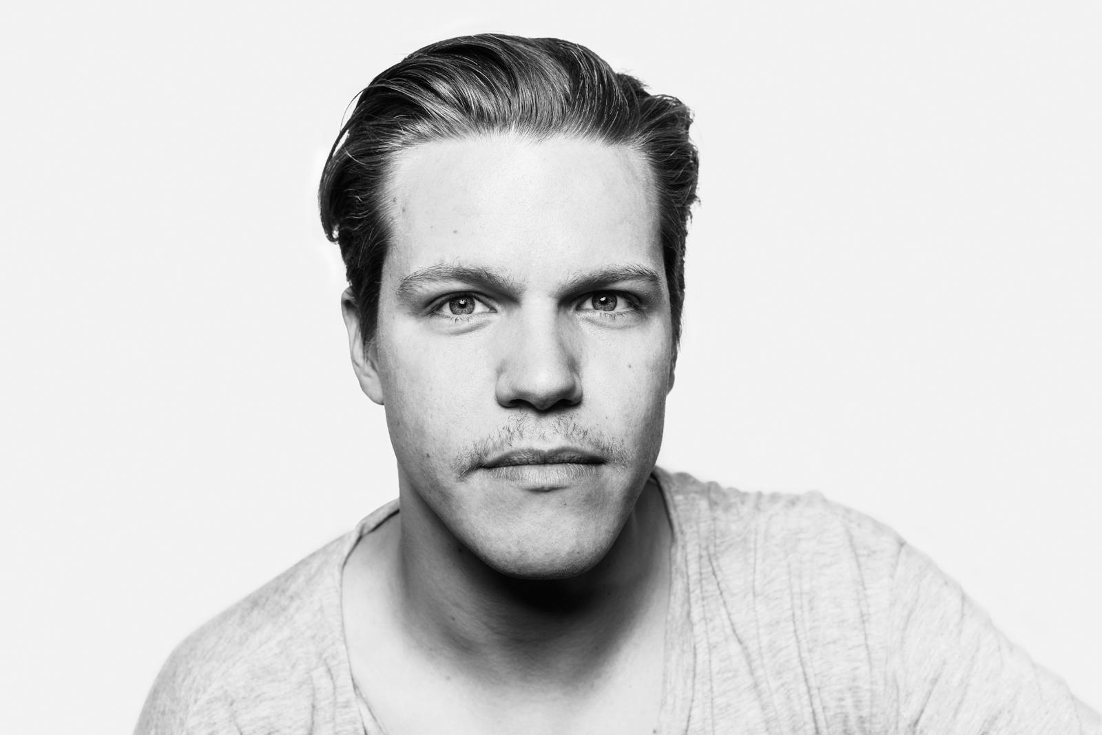 Julian Ganzer, Musikproduzent