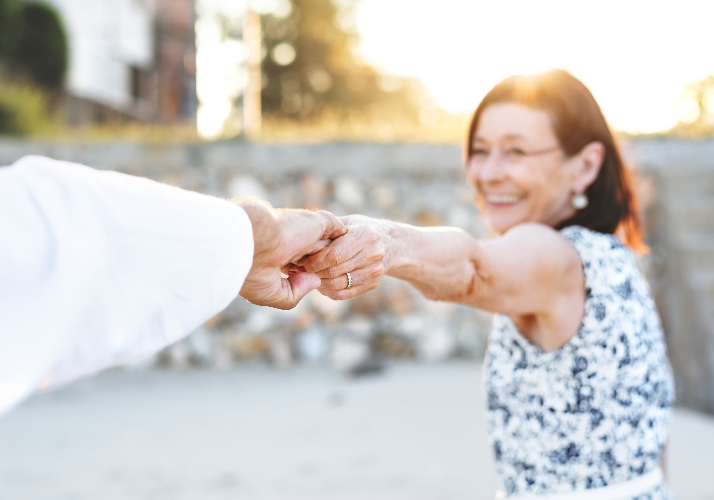 Putting the heart back in cardiac rehab - Women tend to have lower participation rates in cardiac rehab programs and suffer from lower health outcomes. As the fastest growing demographic for heart disease, we wanted to get women connected to their health.