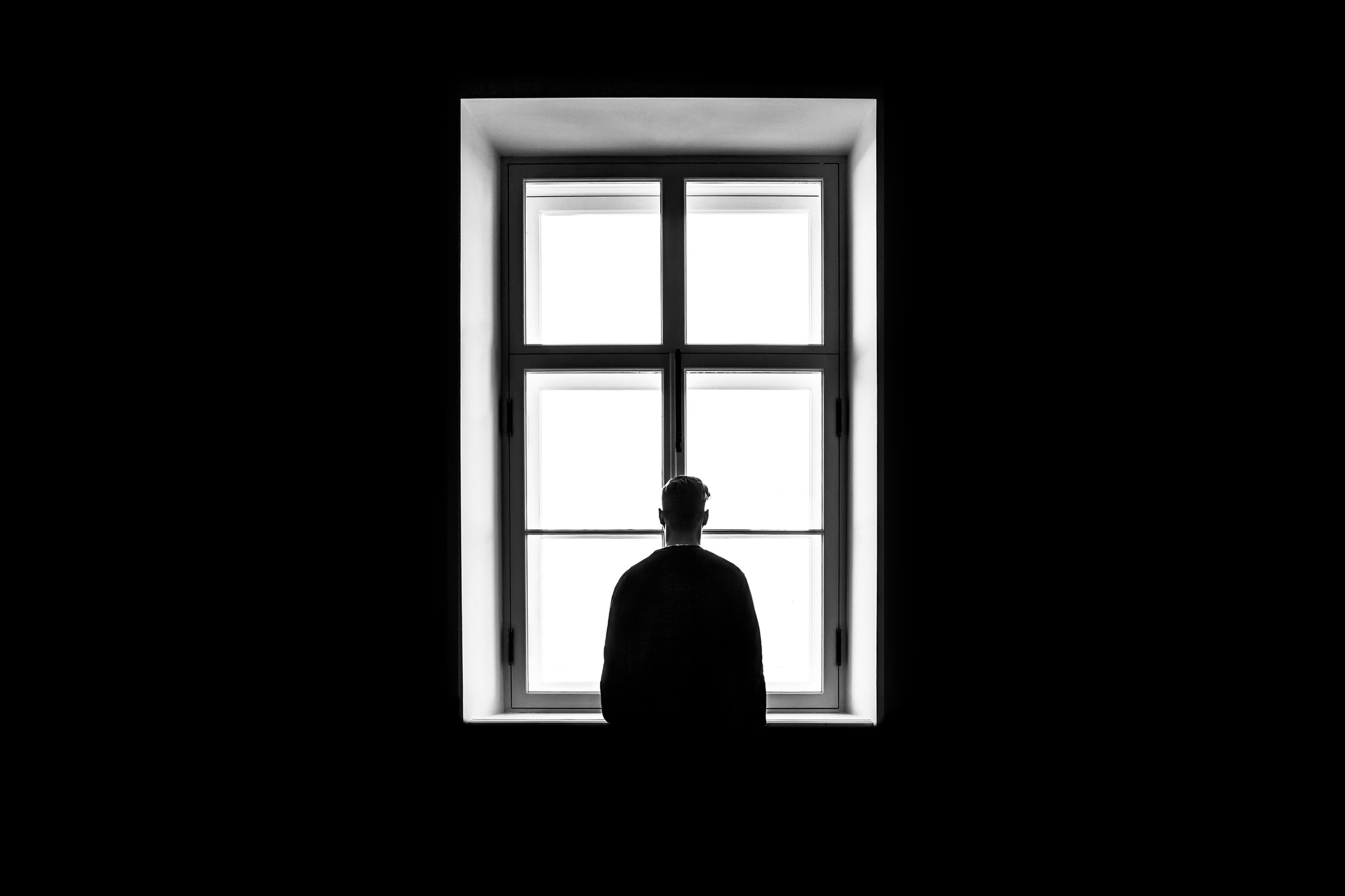 More than 40% of older adults reported feelings of loneliness.