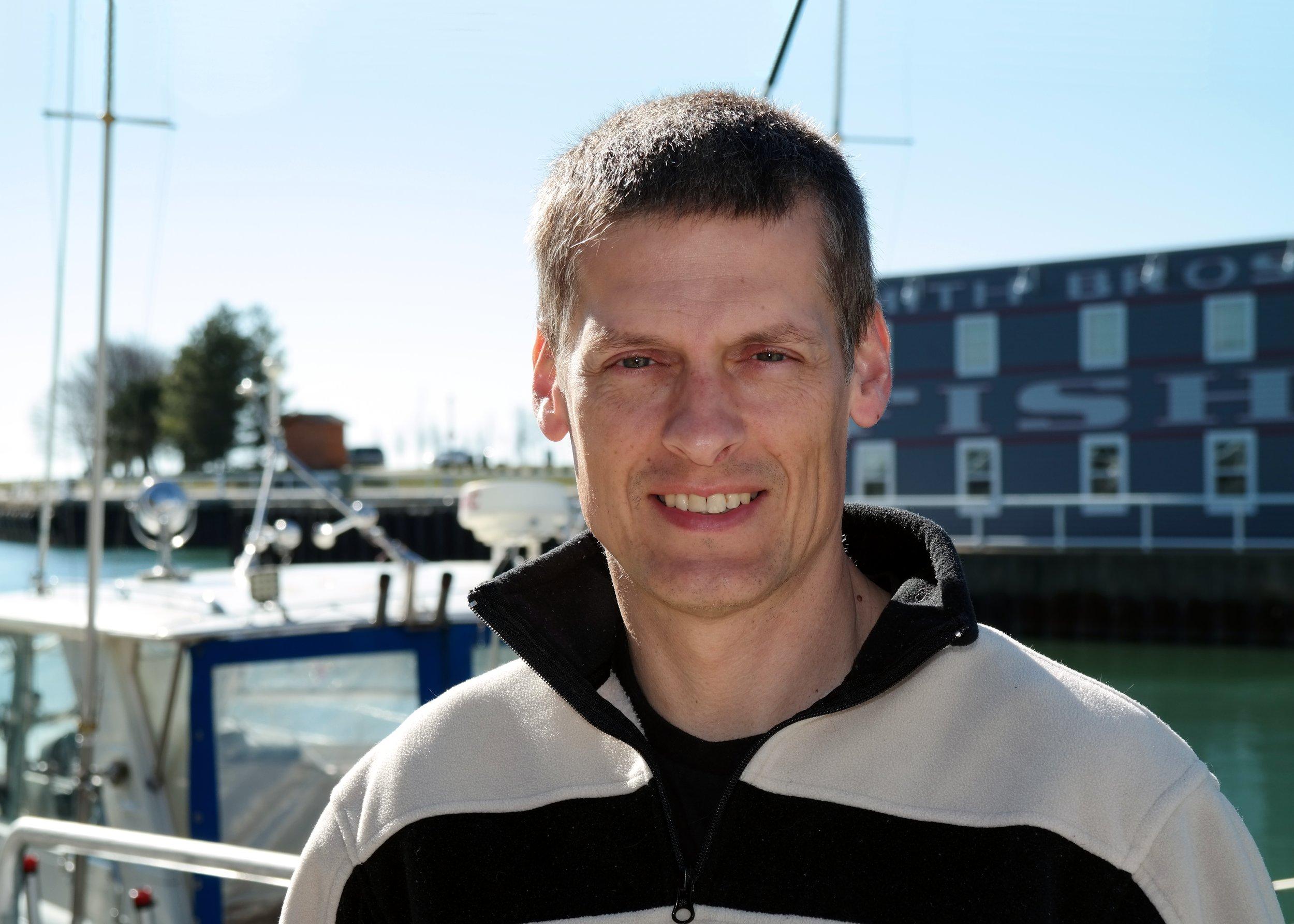 Steve Jeske