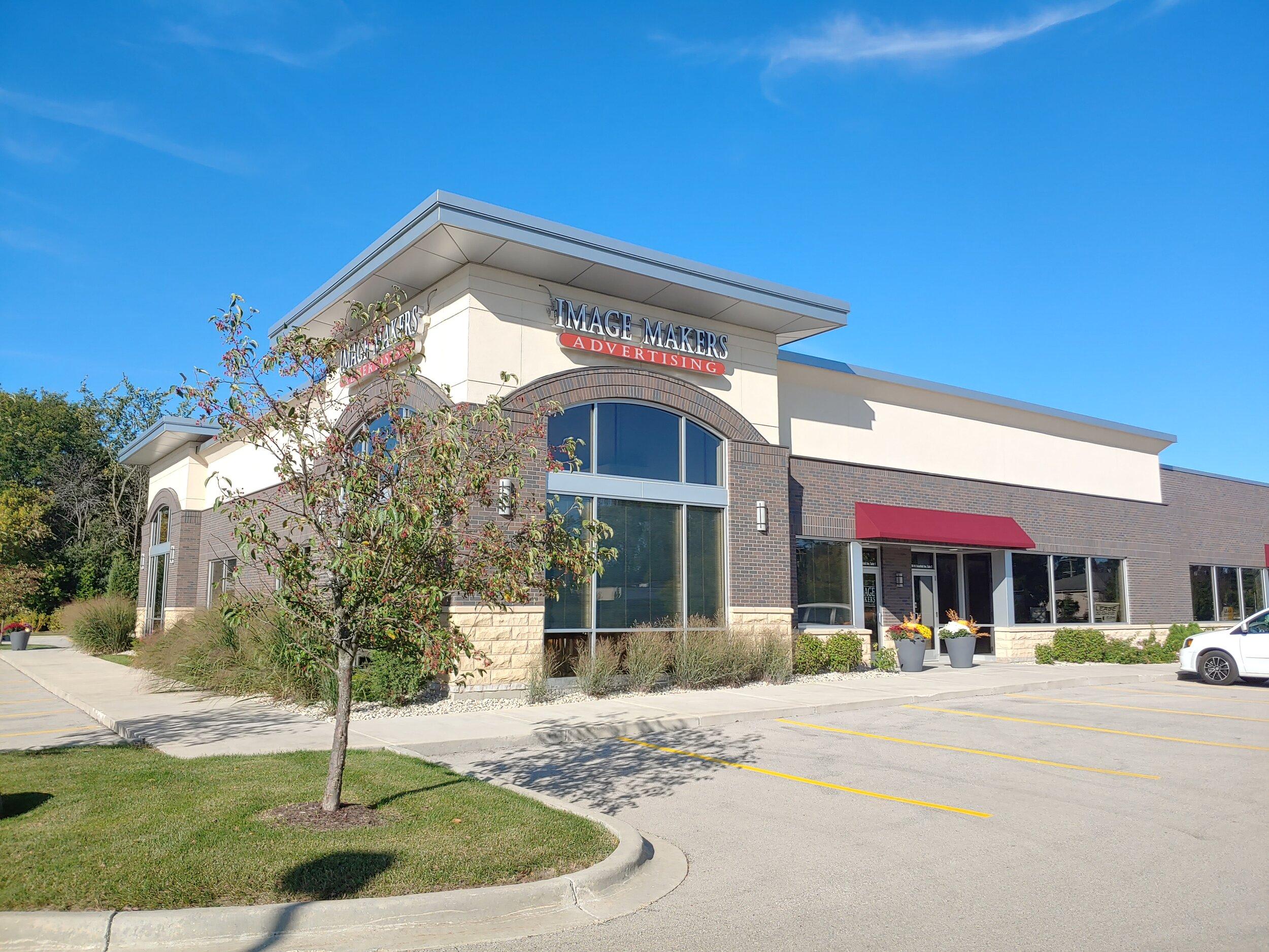 Brookfield Business Center - Brookfield, WI