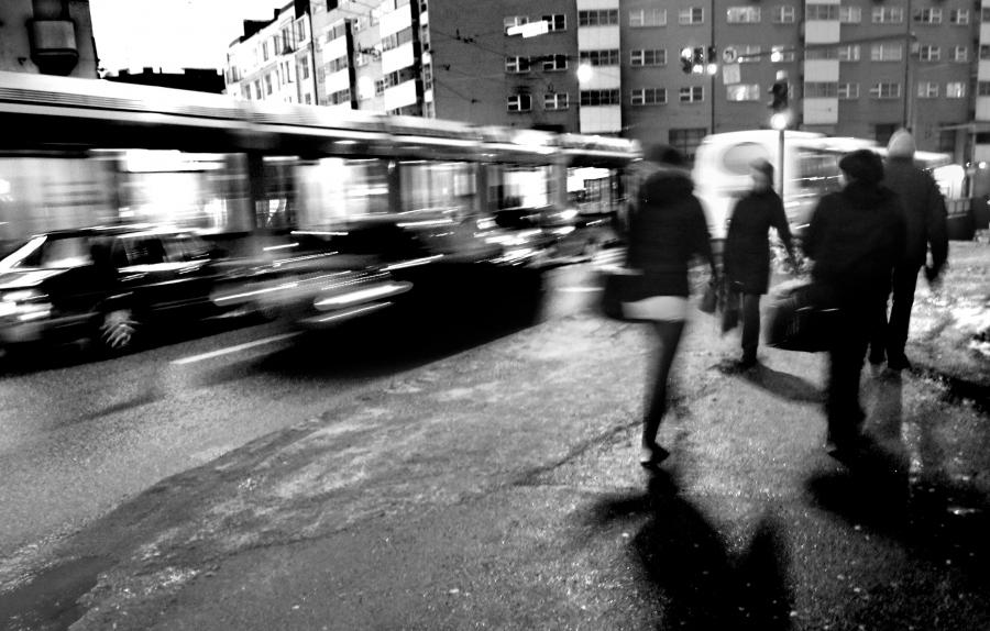 Liikennemelua ei ratkaista renkailla -