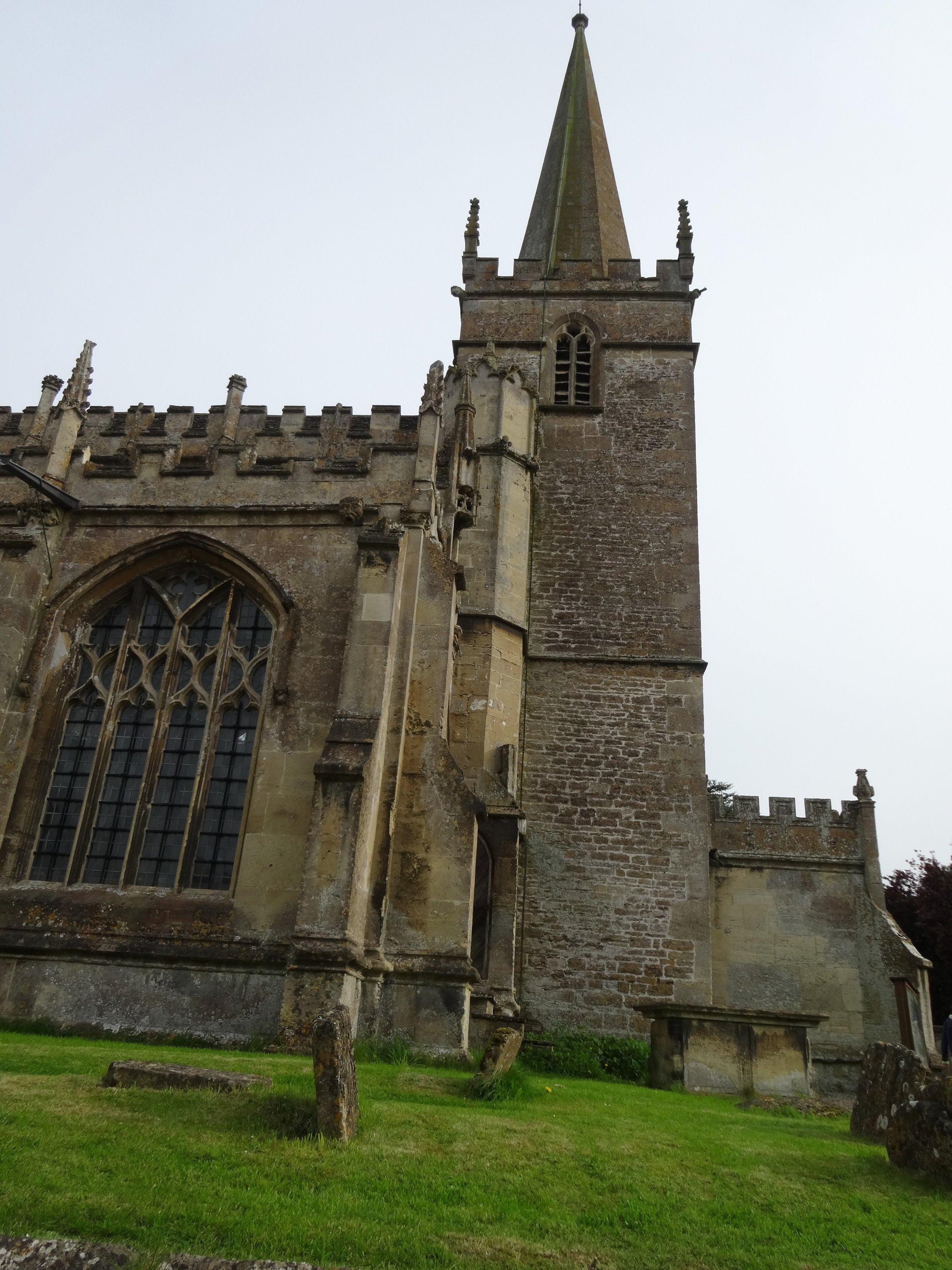 Ivy Hill Church