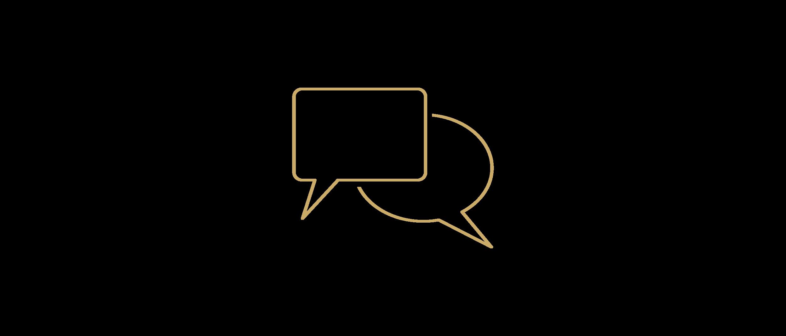 Det store interview - Jeg interviewer dig i cirka fire timer ud fra 10 faste spørgsmål, der kommer rundt om dit liv eller din virksomhed med udgangspunkt i, hvem du er som menneske. Eller du fortæller din livshistorie fra en ende af med fokus på dine egne erindringer og anekdoter.
