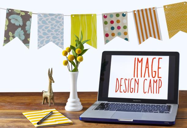 Image Design Camp 2014