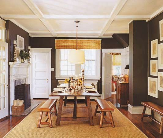 Dining Room Inspiration photo