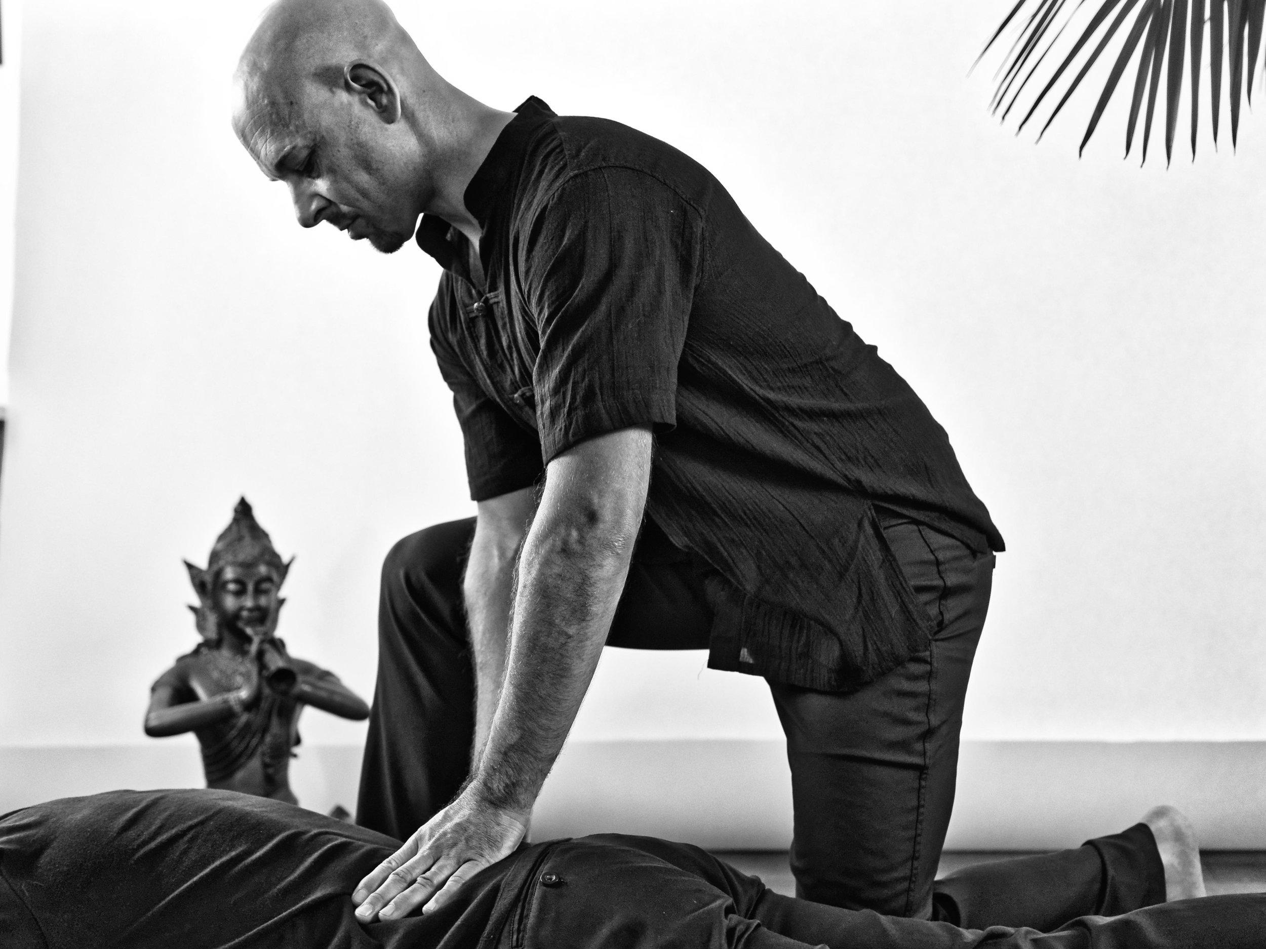 Douleurs musculo -squelettiques . vital shiatsu Arles 13