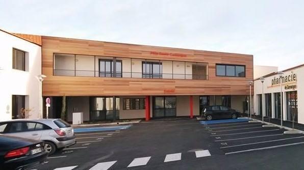 Pôle Santé Camargue, 61 avenue du Docteur Robert Morel 13200 Arles. Vital Shiatsu 13