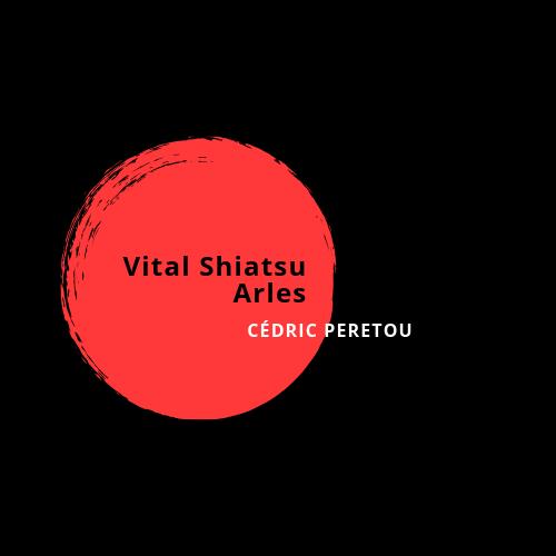Cédric PERETOU. Praticien certifié en shiatsu. Arles 13200