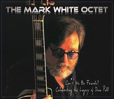 """Mark White Octet, """"Album Cover"""""""
