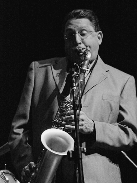 "Arnie Krakowsky - Arnie Krakowsky grew up in a very rich musical scene in Providence, RI. By the time he was 14 he was working with all the big bands in town. These bands were filled with RI and Boston musicians. When he was 16 he was working 3 to 4 gigs a week. Italian Wedding bands, Big Bands, Dixieland and small ensembles. He was always playing with the older guys. Arnie learned the old fashioned way on the bandstand, ""on the job training"". There were no ""real books"" at the time Arnie had to learn all the tunes on the bandstand or from vinyl recordings. Arnie graduated from HS and attended Berkley College of Music. There he studied with Joe Viola, John La Porta and Herb Pomeroy. He continued building his experience in the infamous combat zone in Boston working 6 nights a week while attending classes during the day.In 1972 Arnie moved to NY where he joined local 802 and furthered his studies under the tutelage of Eddie Daniels. Arnie honed his craft in NY playing club dates, shows, and events. In 1990 Arnie came back to New England where he now lives and works as a freelance musician and teacher. Arnie has played with many legendary artists such as: Ray Charles, Mel Torme, Tony Bennett, Rosemary Clooney, Frank Sinatra Jr, The Artie Shaw Band under the direction of Dick Johnson, Phil Wood, Ken Peplowski,Sal Nestico, Lionel Hampton, Dave Mckenna, Gray Sargent, Greg Hopkins, Hal Crook and many more.Arnie has two recordings out as leader, ""Where the Tenor Meets the Bone"" Seaside Records and ""Is it Minor Yours"", Bleek Records, featuring George Masso on Trombone. Last year he published a book to help further his students, Diatonic and Rhythm and Articulation Studies for the Saxophone Vol. 1."