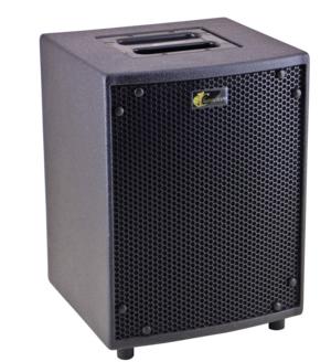 Mark White - Chameleon Amplifier