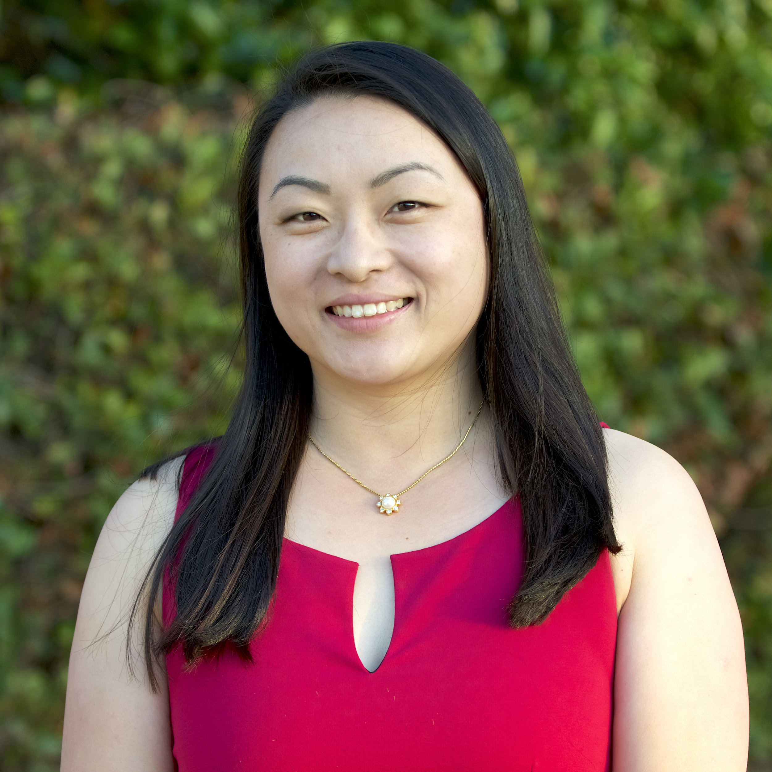 Elisa Zhang, Ph.D., Stanford