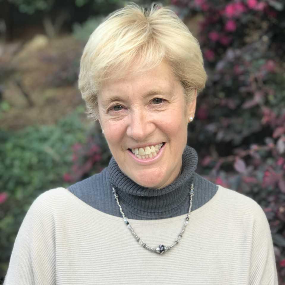 Mindy Goldman, MD, UCSF
